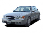 Photo 2004 Kia Optima
