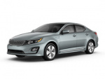 Photo 2016 Kia Optima Hybrid