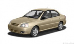 Photo 2004 Kia Rio