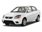 Photo 2010 Kia Rio