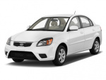 Photo 2011 Kia Rio