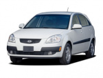 Photo 2008 Kia  Rio5