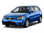 Photo 2011 Kia  Rio5