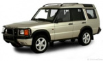 Photo 2000 Land Rover Discovery
