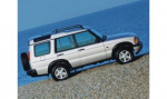 Photo 2002 Land Rover Discovery