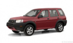 Photo 2002 Land Rover  Freelander