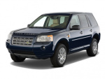 Photo 2010 Land Rover LR2