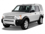 Photo 2008 Land Rover  LR3