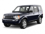 Photo 2009 Land Rover  LR3