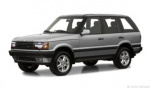 Photo 2001 Land Rover Range Rover