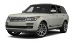 Photo 2011 Land Rover Range Rover