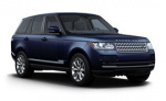 Photo 2016 Land Rover Range Rover