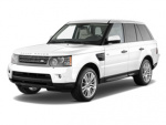 Photo 2010 Land Rover Range Rover Sport