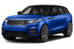 Photo 2018 Land Rover Range Rover Velar