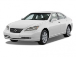 Photo 2008 Lexus ES 350