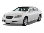 Photo 2009 Lexus ES 350