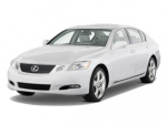 Photo 2009 Lexus GS 350