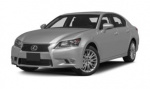Photo 2013 Lexus GS 350