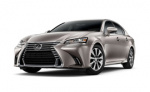 Photo  Lexus GS 350