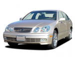 Photo 2002 Lexus  GS 430