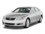Photo 2010 Lexus GS 450h