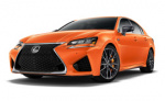 Photo 2017 Lexus GS F