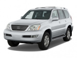 Photo 2008 Lexus  GX 470