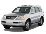 Photo 2009 Lexus  GX 470
