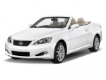 Photo 2011 Lexus IS 350C