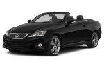Photo 2012 Lexus IS 350C