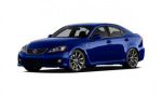 Photo 2012 Lexus IS-F