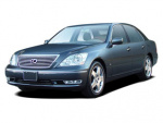 Photo 2004 Lexus  LS 430