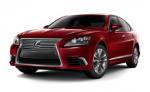 Photo 2017 Lexus LS 460