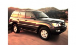 Photo 2000 Lexus  LX 470