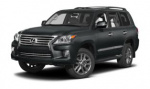 Photo 2013 Lexus LX 570
