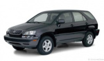 Photo 2000 Lexus  RX 300