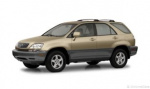 Photo 2003 Lexus  RX 300