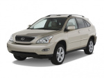 Photo 2008 Lexus RX 350