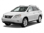 Photo 2010 Lexus RX 350