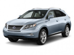 Photo 2010 Lexus RX 450h