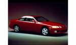 Photo 1999 Lexus  SC 400