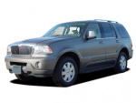 Photo 2003 Lincoln  Aviator