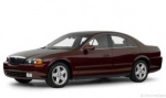 Photo 2000 Lincoln LS