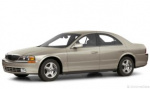 Photo 2001 Lincoln  LS