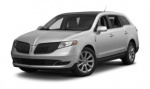 Photo 2015 Lincoln MKT
