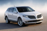 Photo 2016 Lincoln MKT