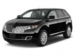 Photo 2011 Lincoln MKX