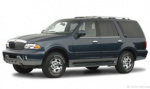 Photo 2000 Lincoln Navigator