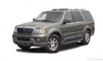 Photo 2003 Lincoln Navigator