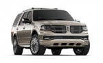 Lincoln Navigator wheels bolt pattern